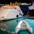 RRP $1999 SALE $1199                                                                      Length 2.7M Boat Floor Aluminium Internal Floor Material 1100 Denier PVC Transom Heavy Duty Reinforced Keel Inflatable Keel Seams 4 Layer Reinforced PVC Max...