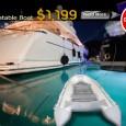 RRP $2499 $2199       Length 3.6M Boat Floor Aluminium Internal Floor Material Marine PVC 1100 Denier Transom Heavy Duty Marine Keel Inflatable Keel Seams 4...