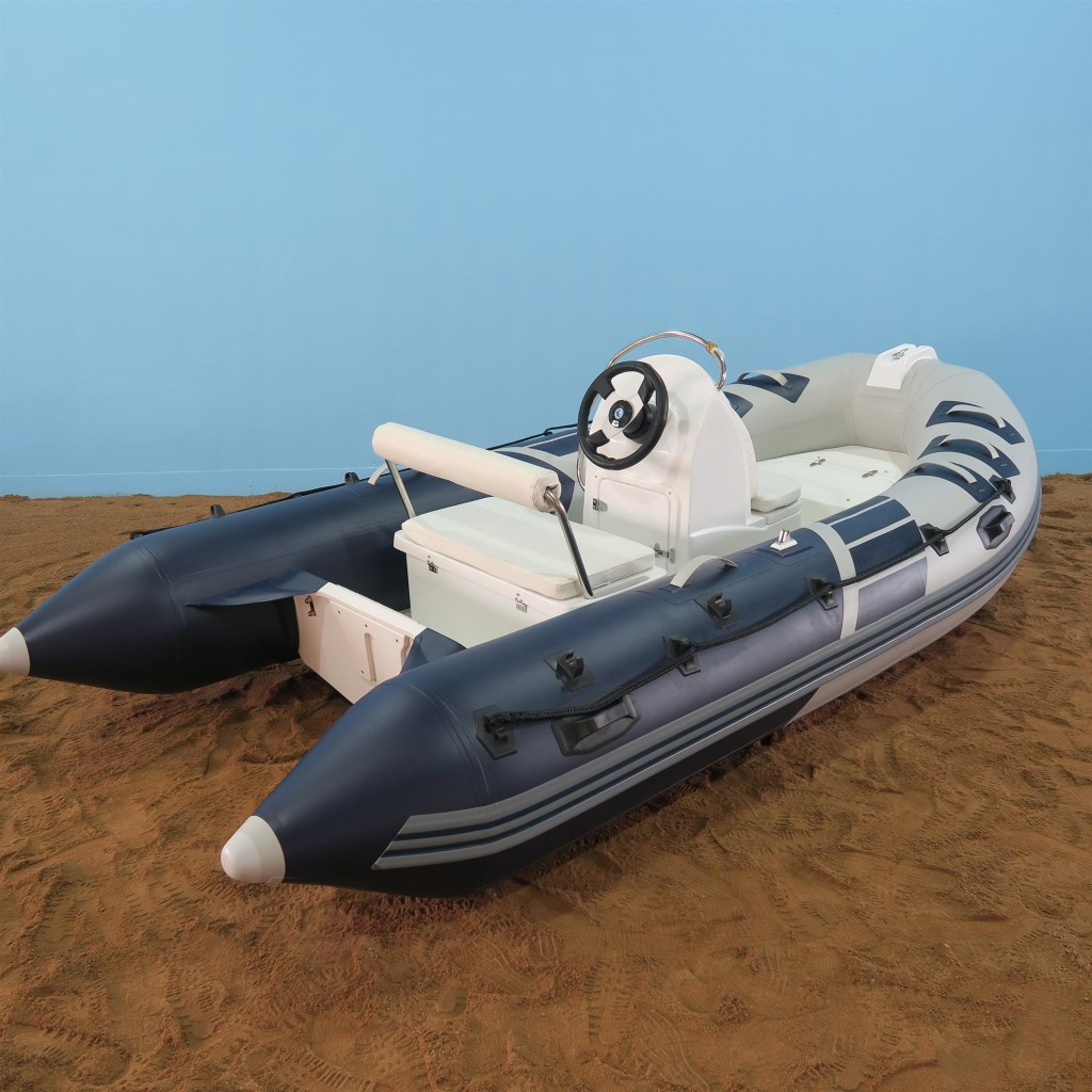 Inflatable RIB Boat